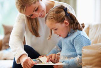 Эффективное обучение дошкольников чтению