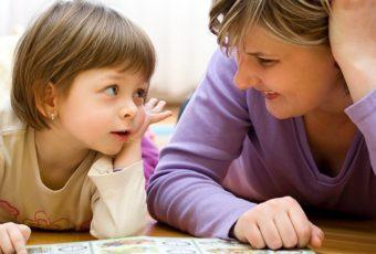 Как правильно научить ребёнка читать