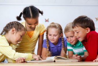 Курсы чтения для детей
